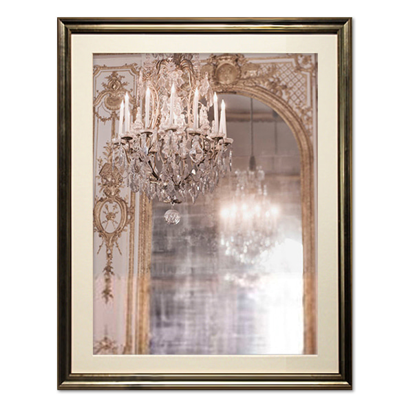 Georgianna Lane_Versailles Chandelier 1