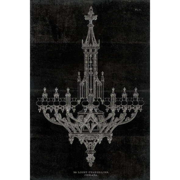 abc collection_Chandelier