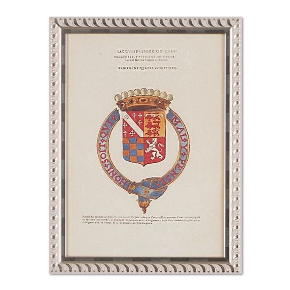 abc collection_Royal Coat of Arms 2
