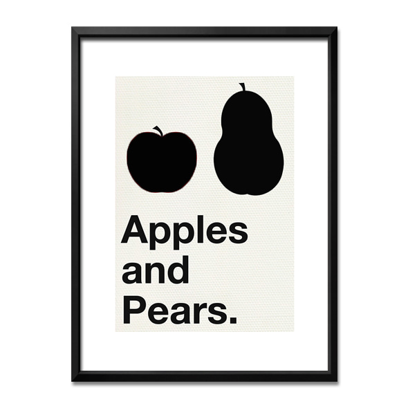 Yeah, that_Apples and Pears